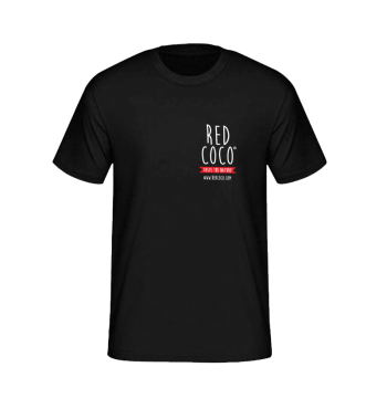 REDCOCO man T-Shirt