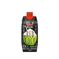 REDCOCO Organic Coconut water